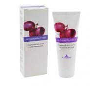 Антиоксидантный глицериновый крем для рук с экстрактом виноградных косточек.