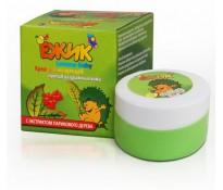 Крем Лавена для младенцев против раздражения кожи с экстрактом парикового дерева