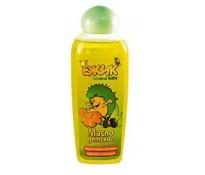 Масло Лавена для тела с витамином Е, маслом оливы, экстрактами ромашки и календулы.