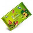 ЁЖИК Детские влажные салфетки с натуральным маслом парикового дерева, 72шт