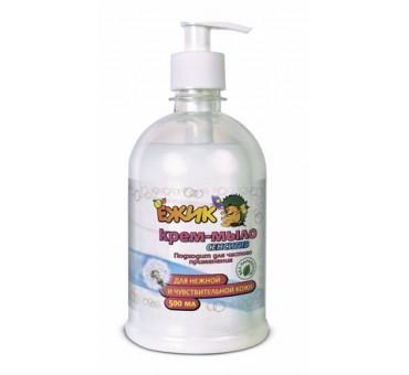 http://www.pharmamarket.ru/218-268-thickbox/yozhik-krem-mylo-dlya-detey-sensitiv-500ml.jpg
