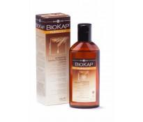 BioKap Шампунь восстанавливающий для окрашенных волос.