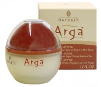 Nature's Arga Крем для лица Антистресс, 50мл