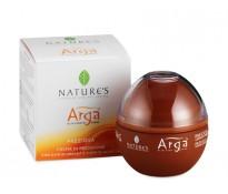 Nature's Arga Крем для лица противовозрастной, 50мл