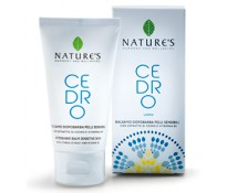 Nature's Cedro Бальзам после бритья для чувствительной кожи, 75мл