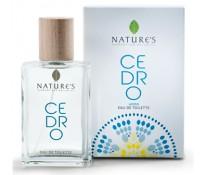 Nature's Cedro Туалетная вода для мужчин, 50мл