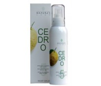 Nature's Cedro Дезодорант для мужчин.