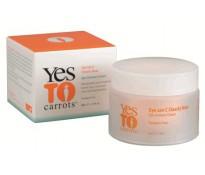 Yes To Carrots Ясный взгляд. Интенсивный увлажняющий крем для контура глаз.
