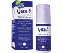Yes To Антивозрастная сыворотка интенсивное восстановление Age Refresh Anti-wrinkle Intensive Repair Serum.