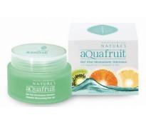 Nature's Aquafruit Гель для лица интенсивное увлажнение.