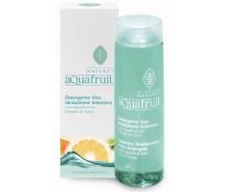 Nature's Aquafruit Гель для лица очищающий. Интенсивное увлажнение.