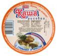 Продукт для похудения Каша «Доктор Слим - Вкус стройности» Рисовая с грибами и мясом