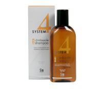 Sim Sensitive (System 4) Терапевтический шампунь №2.