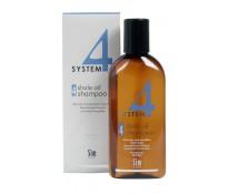Sim Sensitive (System 4) Терапевтический шампунь №4.