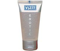 Гель-лубрикант VIZIT EROTIC возбуждающий 60 мл