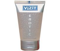 Гель-лубрикант VIZIT EROTIC возбуждающий 125 мл