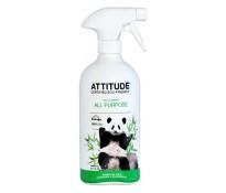 ATTITUDE Экологический универсальный очиститель поверхностей, 800 мл