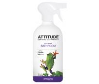 ATTITUDE Экологический очиститель для ванных комнат 800мл