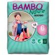 BAMBO Подгузники-трусики детские XL Plus (18+ кг), 18шт