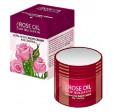 Rose Oil of Bulgaria - Regina Floris Ультраактивный ночной крем, 50мл