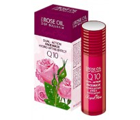 Rose Oil of Bulgaria - Regina Floris Маска для лица с двойным действием Q10, 100мл