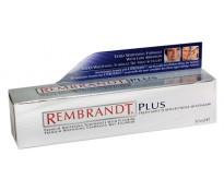 Рембрандт Плюс Зубная паста отбеливающая низкоабразивная, 50мл