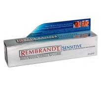 Рембрандт Чувствительные зубы Зубная паста отбеливающая, 50мл
