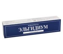 Эльгидиум Зубная паста лечебная с хлоргексидином, 100мл