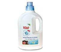KLAR Жидкое средство для стирки Мыльный орех, 1500мл