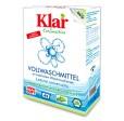 KLAR Универсальный порошок для стирки с экстрактом Мыльного ореха, 1100г