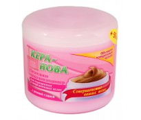 КЕРА-НОВА Питательная маска-кондиционер. Для окрашенных и повреждённых волос, 450мл (Ф-205)