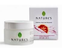 Nature's Крем антивозрастной для лица SPF-15, 50мл