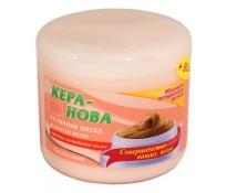 КЕРА-НОВА Активная маска против выпадения волос. До мытья волос, 450мл (Ф-208)
