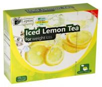 Холодный Лимонный Чай, пак 15х10г