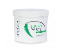 Сахарная паста ARAVIA Professional для депиляции Тропическая средней консистенции, 750 г