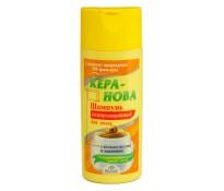 КЕРА-НОВА Шампунь для волос солнцезащитный, 400мл (Ф-221)